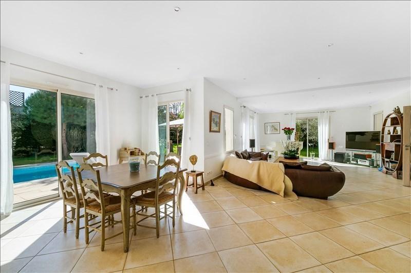 Vente de prestige maison / villa Bougival 1590000€ - Photo 6