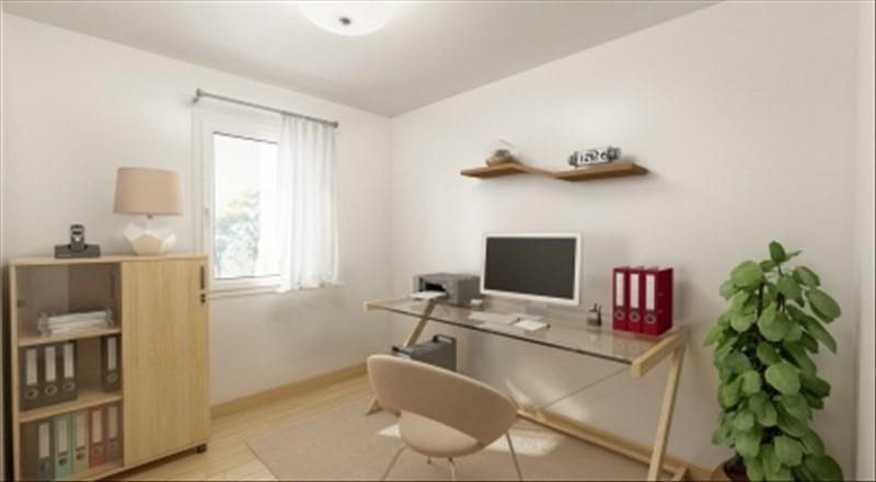Sale apartment Ville la grand 355 000€ - Picture 4