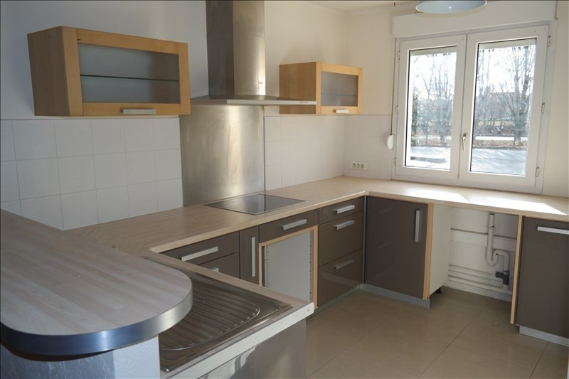 Sale apartment Toulouse 185 500€ - Picture 2