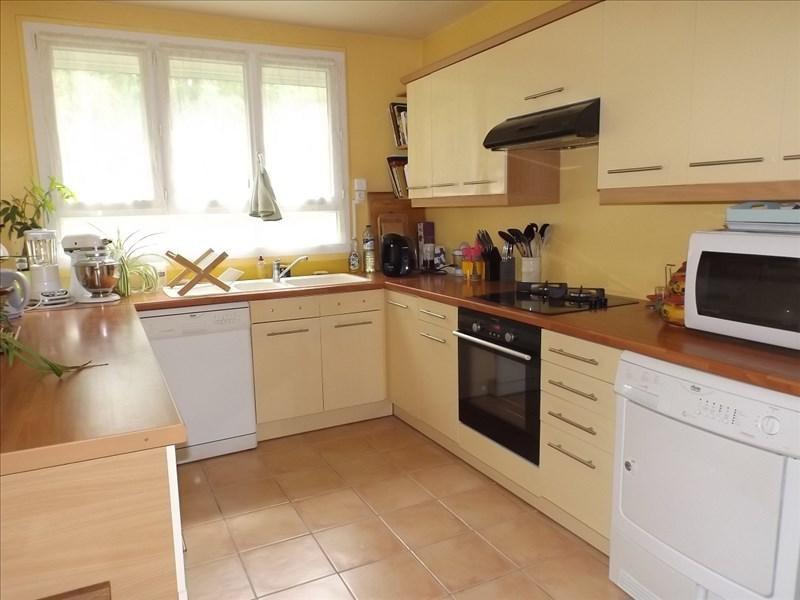 Sale apartment Senlis 163000€ - Picture 4