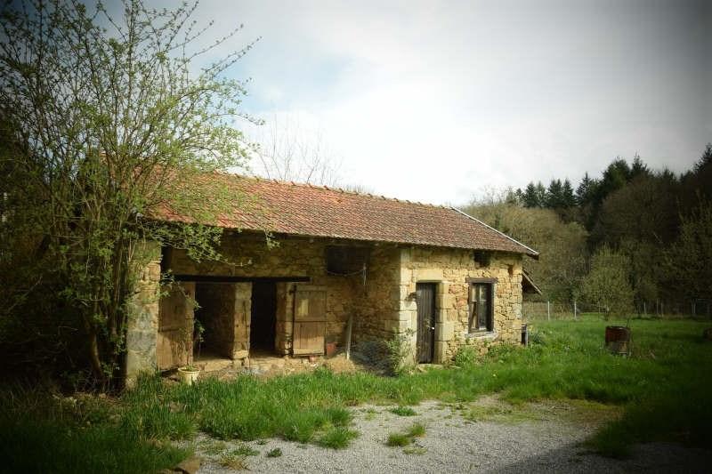 Sale house / villa Calme julien le petit 148000€ - Picture 2