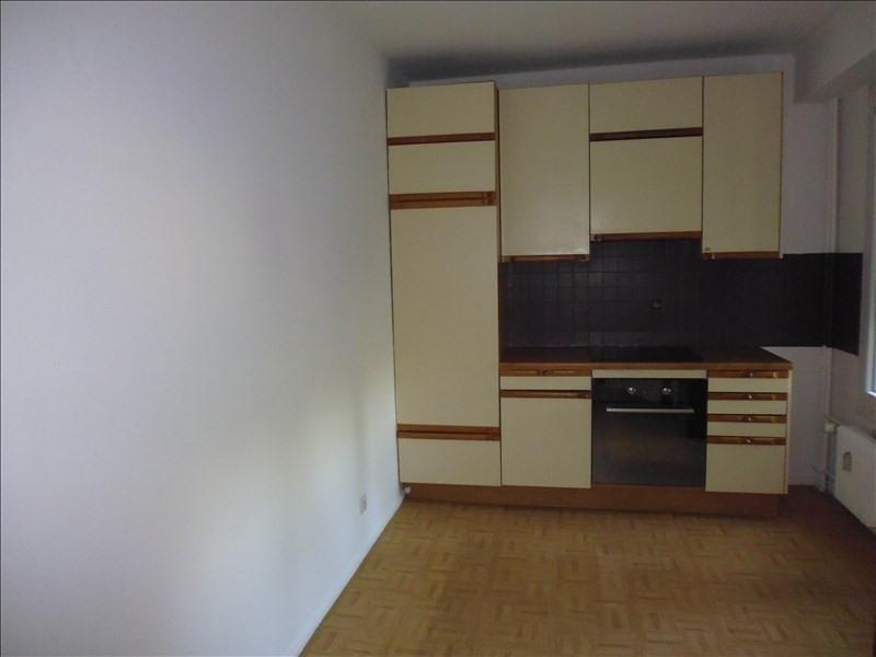 Sale apartment Schiltigheim 118000€ - Picture 1