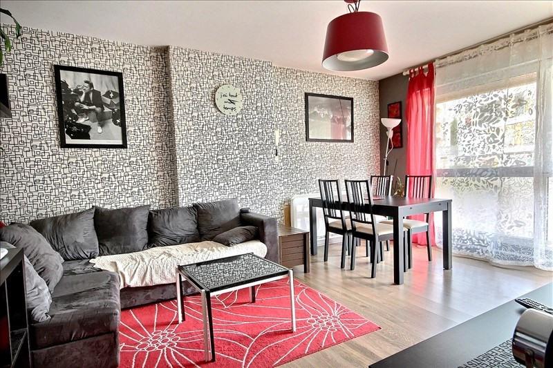 Vente appartement Metz 104000€ - Photo 1