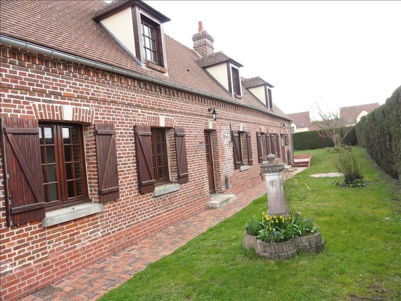 Sale house / villa Beauvais 260000€ - Picture 2