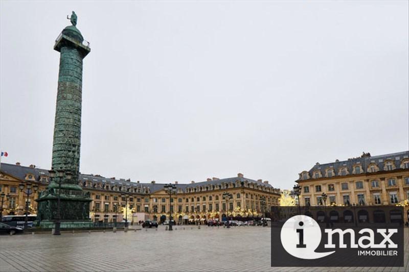 Rental apartment Paris 1er 2637€ CC - Picture 9