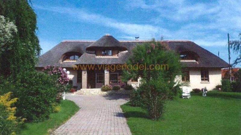 Пожизненная рента дом Affringues 115000€ - Фото 6