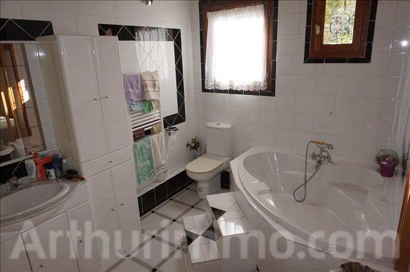 Vente maison / villa St etienne de gourgas 280000€ - Photo 8