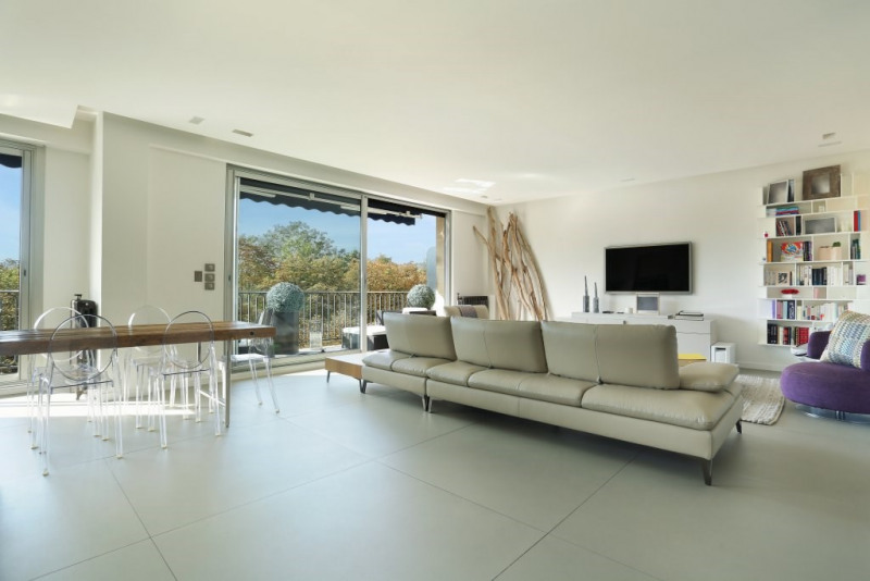 Престижная продажа квартирa Neuilly-sur-seine 2450000€ - Фото 7