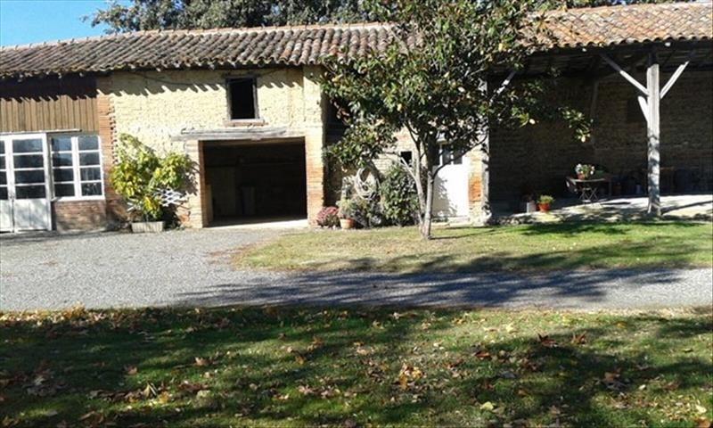 Vente maison / villa St lys 293412€ - Photo 2