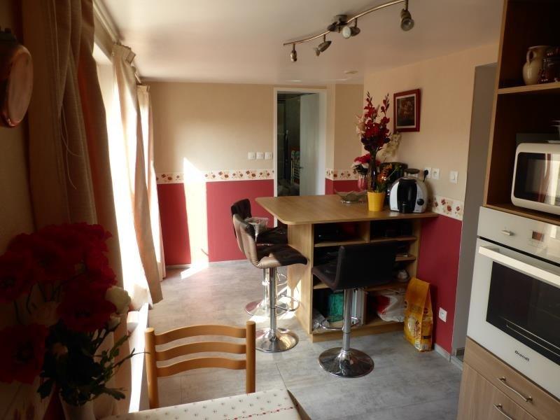 Vente maison / villa Locon 129000€ - Photo 2