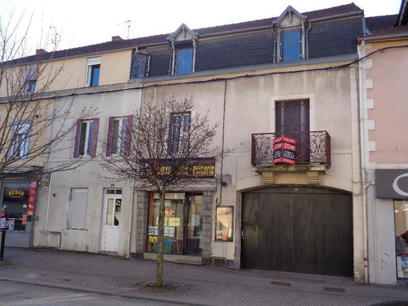 Duplex 3 pièces Saint-Éloy-les-Mines