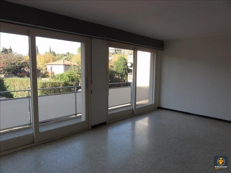 Rental apartment Frejus 542€ CC - Picture 1