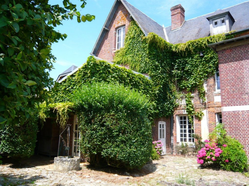 Vente maison / villa Saint clair sur epte 195 000€ - Photo 1