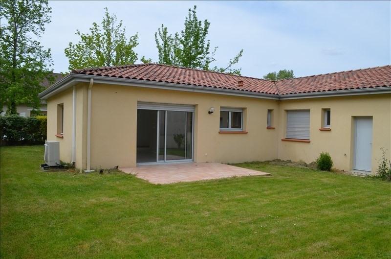Sale house / villa Pau 309500€ - Picture 2