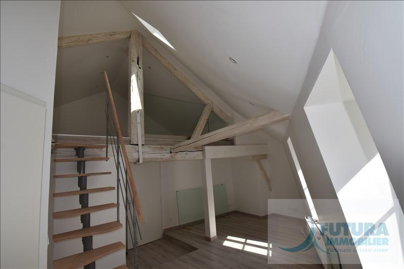 Sale apartment Metz 162000€ - Picture 1