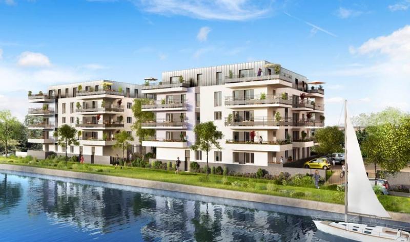 Achat appartement 3 pi ces nancy appartement neuf f3 t3 for Achat appartement neuf idf