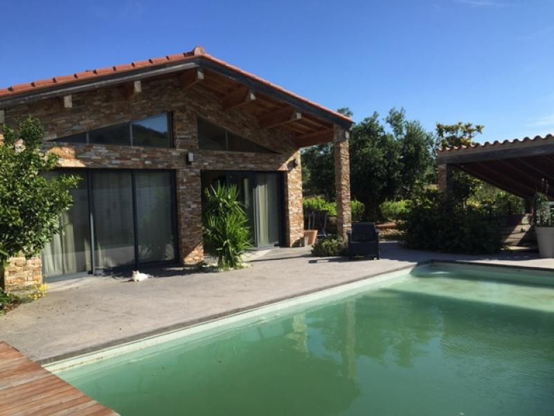 Vente de prestige maison / villa Collioure 1 265 000€ - Photo 1