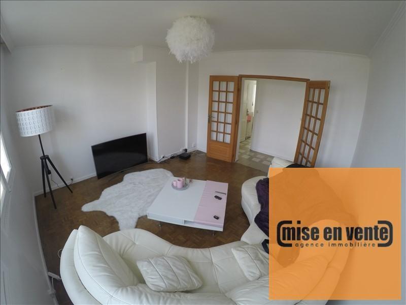 出售 公寓 La varenne st hilaire 232000€ - 照片 1