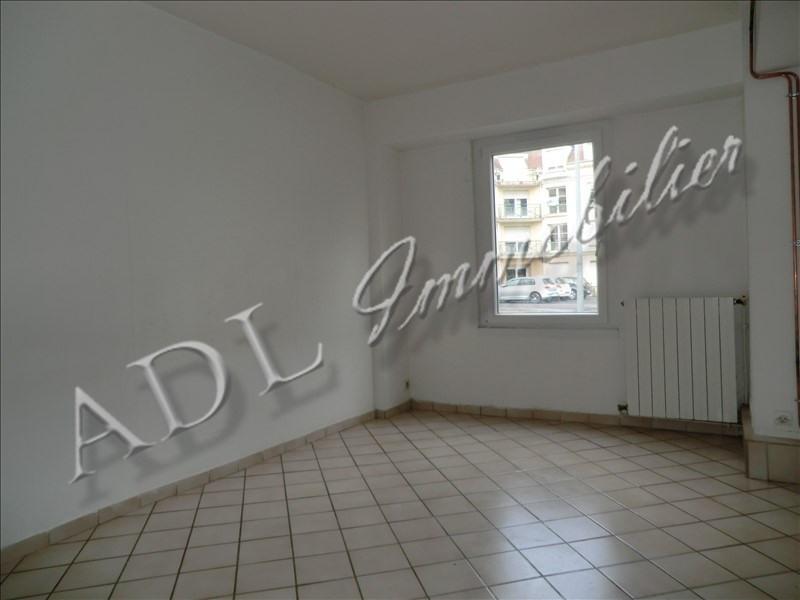 Sale apartment La chapelle en serval 149000€ - Picture 6