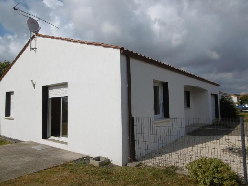 Vente maison / villa Vaire 173750€ - Photo 1