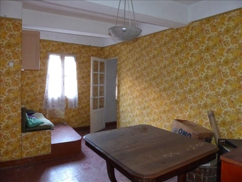 Venta  apartamento Beziers 66000€ - Fotografía 1