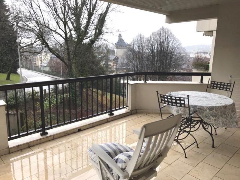 Vente appartement Chambery 470000€ - Photo 1