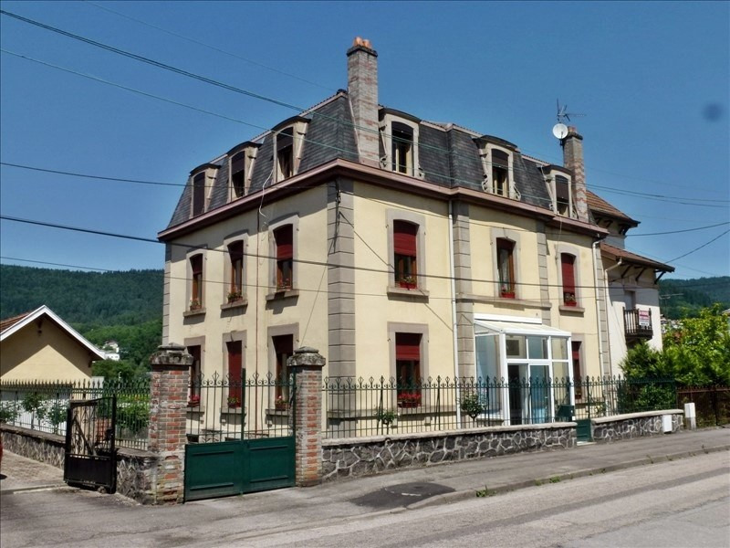 Sale building Senones 169 000€ - Picture 1
