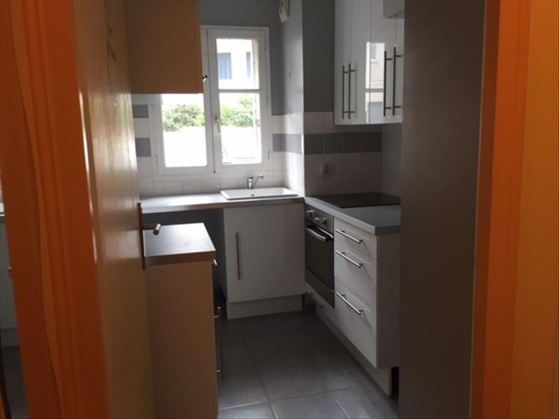 Sale apartment Longpont sur orge 166000€ - Picture 2
