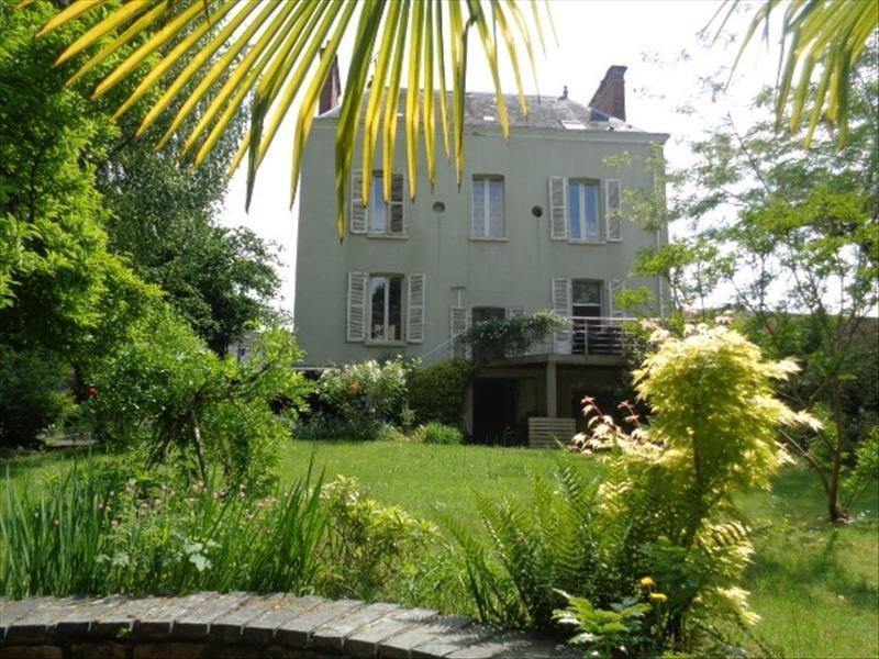Vente de prestige maison / villa Chateaubriant 291200€ - Photo 1