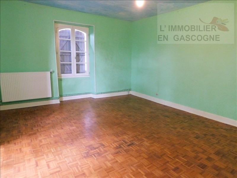 Verkoop  huis Ornezan 233000€ - Foto 5