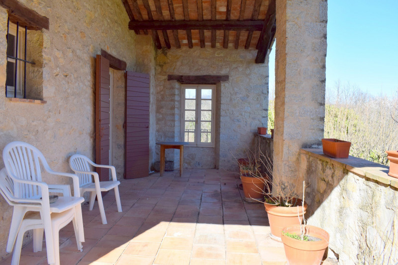 Deluxe sale house / villa Fayence 1 260 000€ - Picture 25