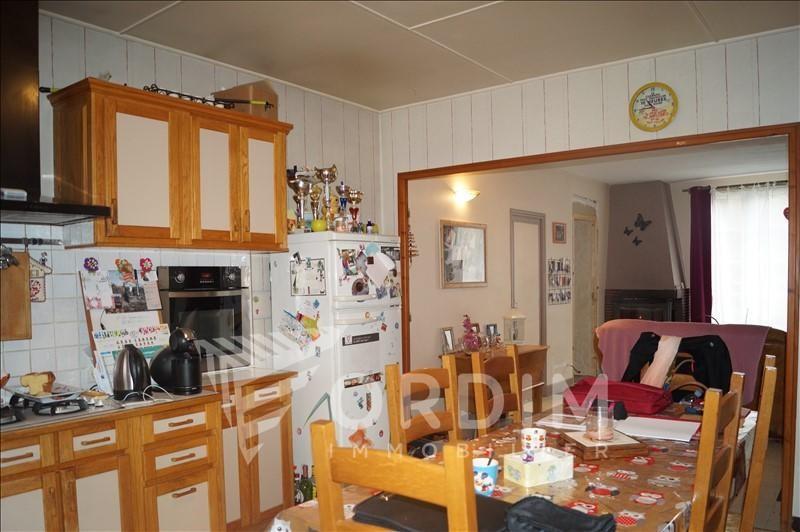 Vente maison / villa Jully 152600€ - Photo 3