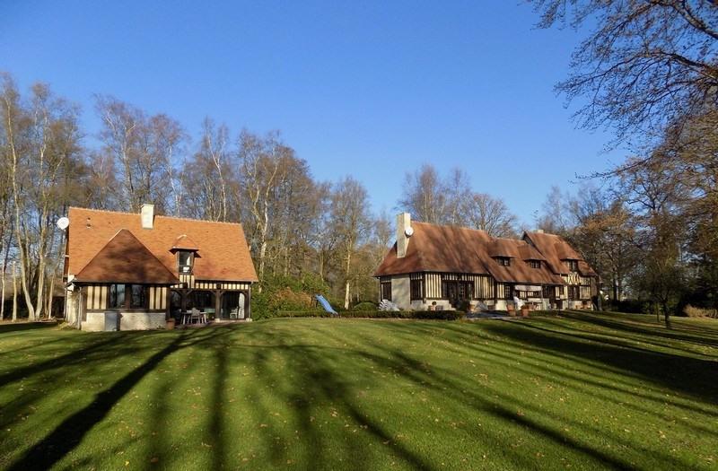 Verkoop van prestige  huis St gatien des bois 990000€ - Foto 4