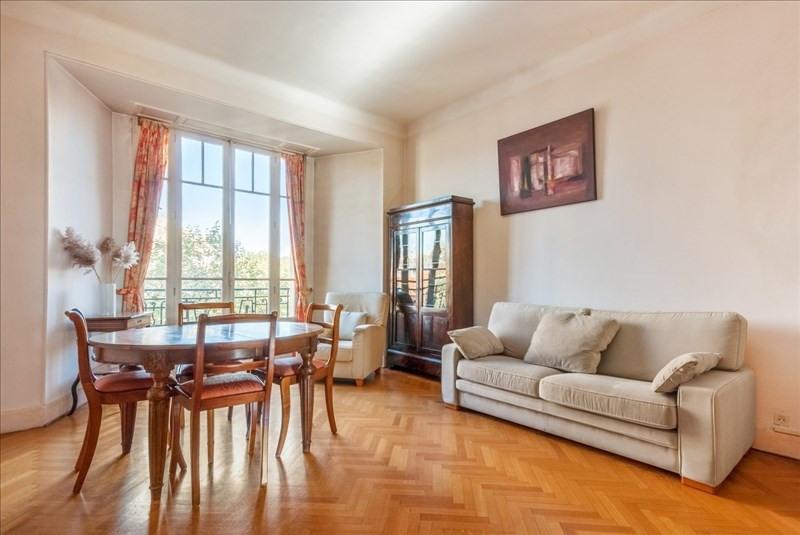 Sale apartment Aix en provence 520000€ - Picture 5