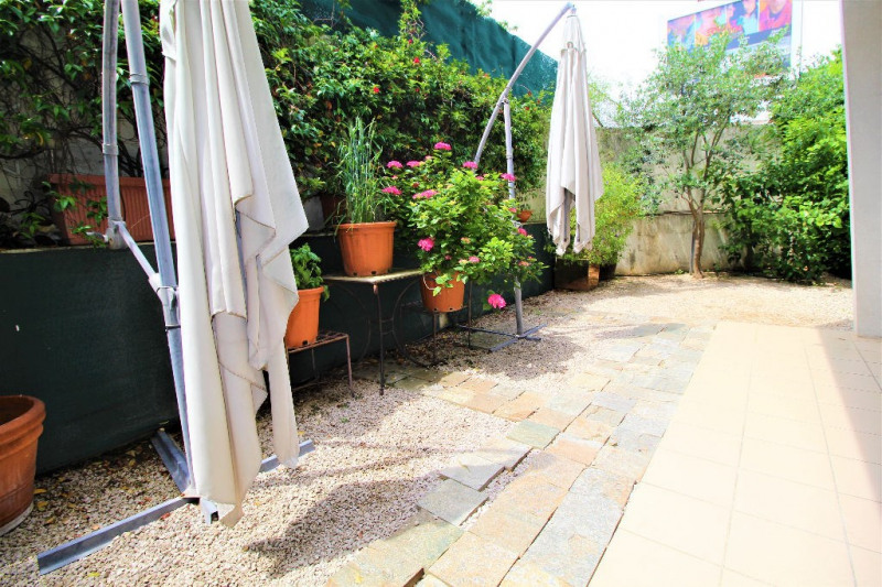 Vente appartement Cannes 157 250€ - Photo 3