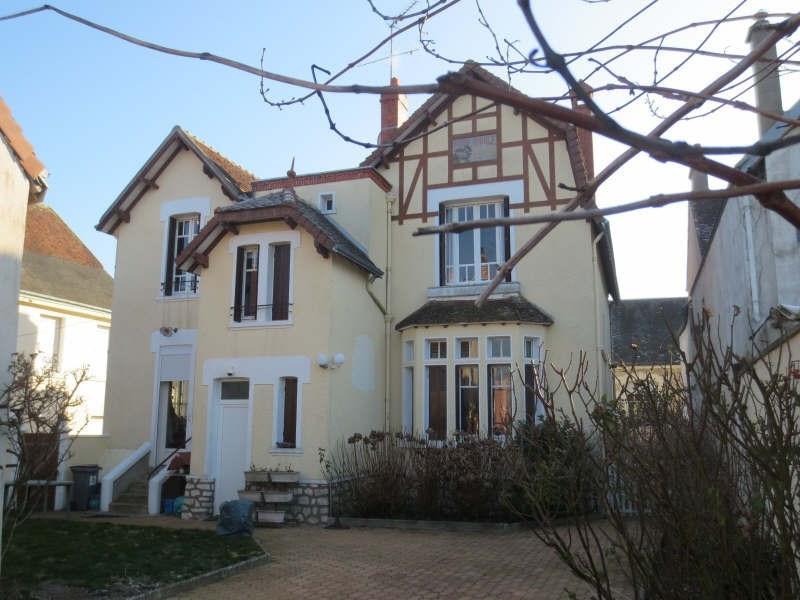 Vente maison / villa Selles sur cher 169600€ - Photo 2