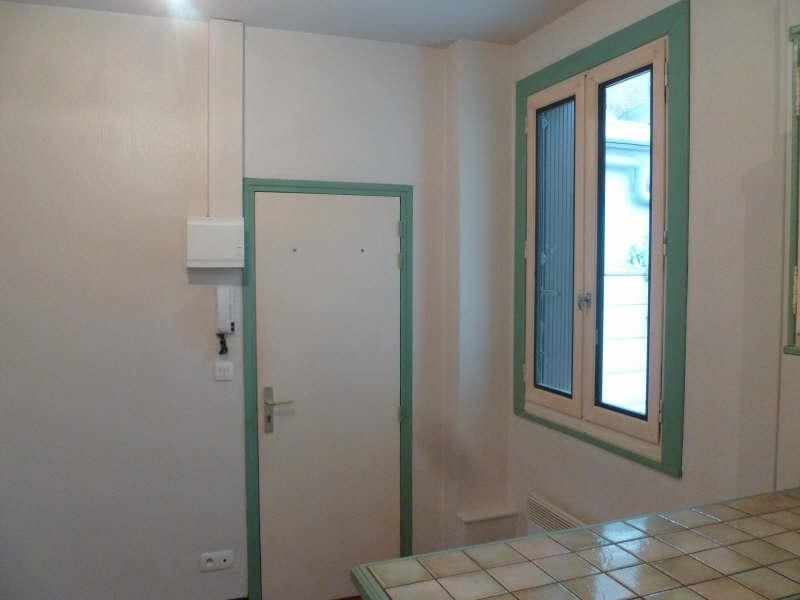 Rental apartment Toulouse 232€ CC - Picture 4