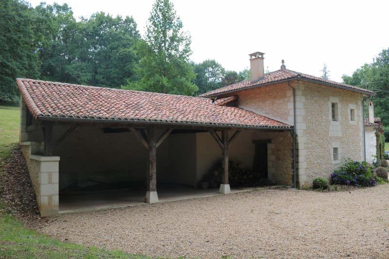 Vente maison / villa St jean de cole 379900€ - Photo 2