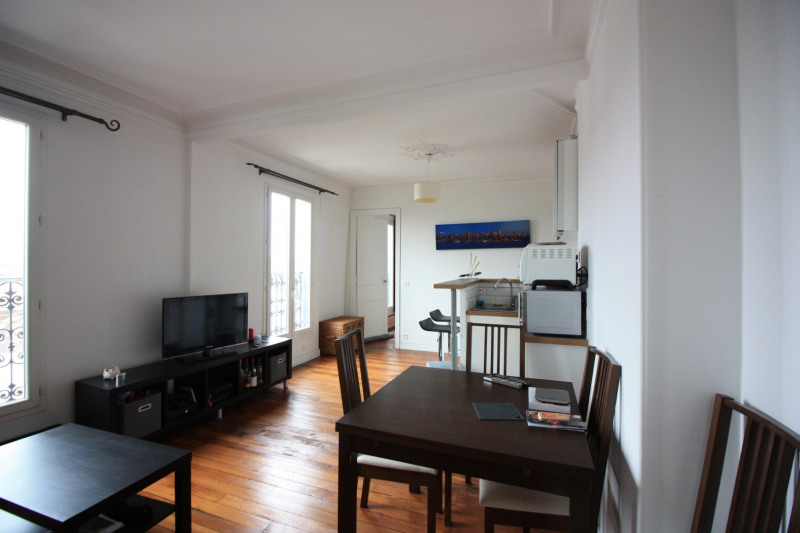 Vente appartement Paris 14ème 495 000€ - Photo 2
