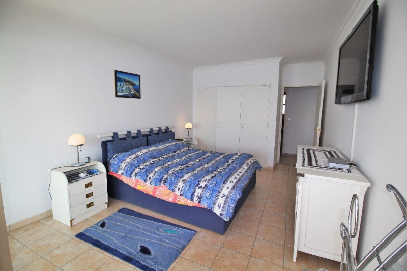 Deluxe sale apartment Villeneuve loubet 979 000€ - Picture 6