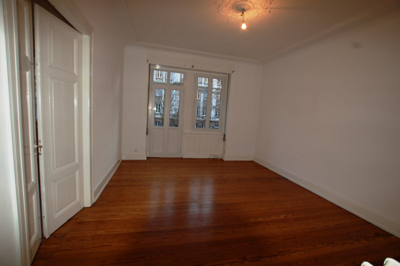 Rental apartment Strasbourg 1200€ CC - Picture 1