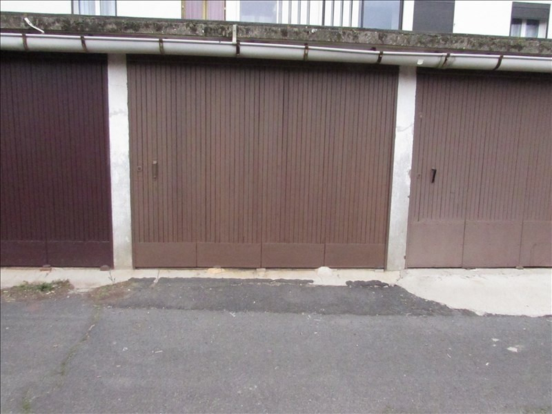 Vente parking Beziers 16 000€ - Photo 1