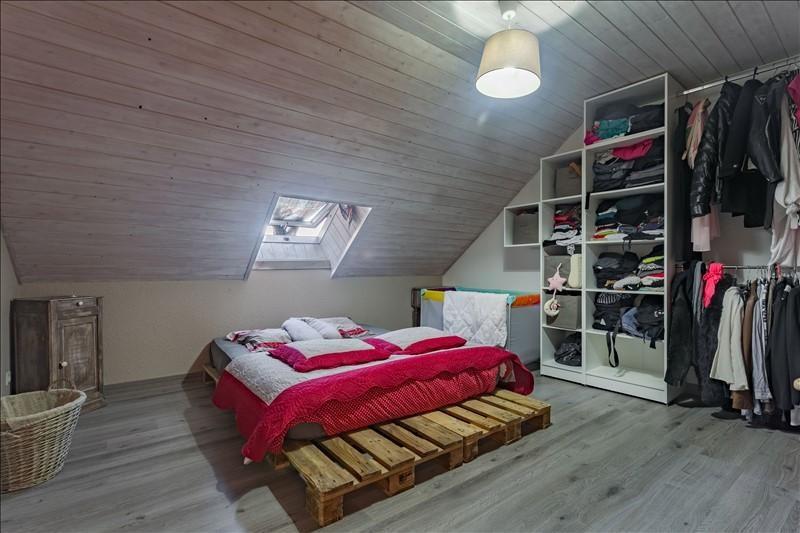 Vente maison / villa Mailley et chazelot 165000€ - Photo 8