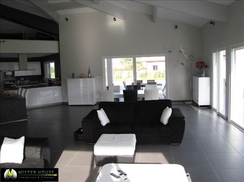 Immobile residenziali di prestigio casa Montauban 760000€ - Fotografia 6