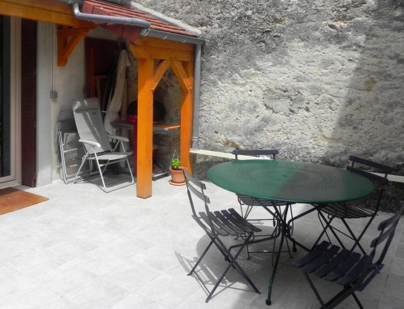 Verkoop  huis Virieu le grand 142000€ - Foto 5