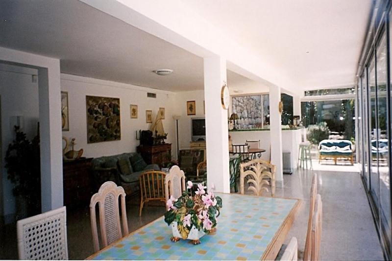 Vente de prestige maison / villa Cap d'antibes 2960000€ - Photo 6
