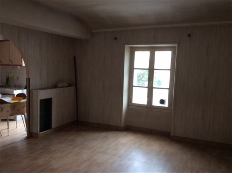 Vente maison / villa Cholet 116000€ - Photo 3