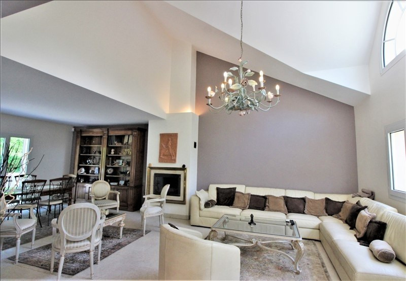Vente de prestige maison / villa Rambouillet 795000€ - Photo 4