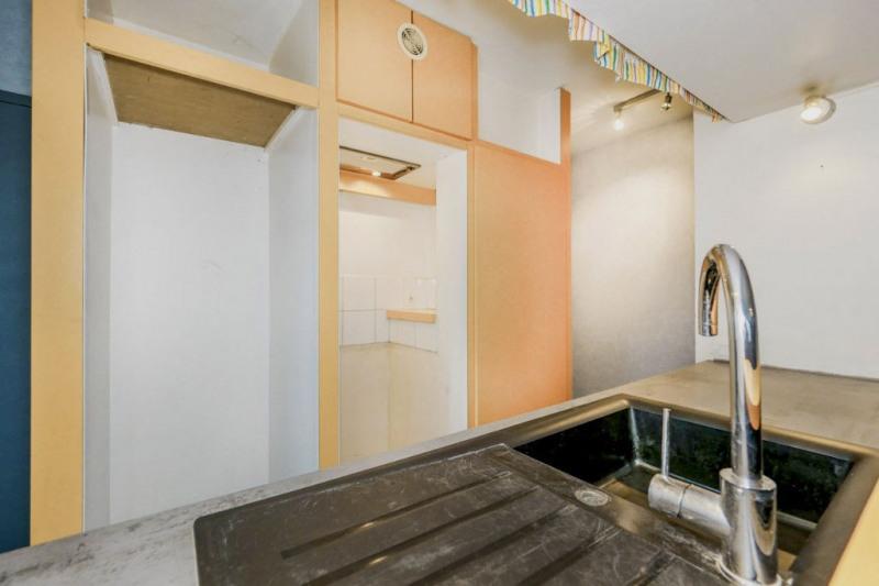 Sale apartment Clermont ferrand 89380€ - Picture 5