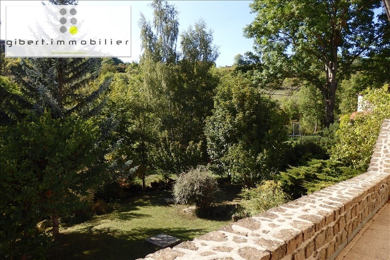 Sale house / villa Polignac 262 500€ - Picture 5